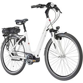 Ortler Bern E-citybike hvid